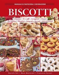 Biscotti - Guida pratica - Librerie.coop