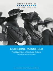The Daughters of the Late Colonel – Le figlie del defunto Colonnello - copertina