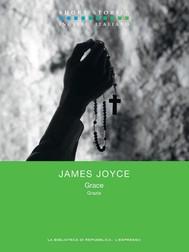 Grace - Grazia - copertina