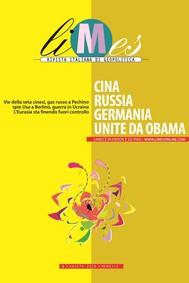 Limes - Cina Russia Germania unite da Obama - copertina