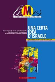 Limes - Una certa idea d'Israele - copertina