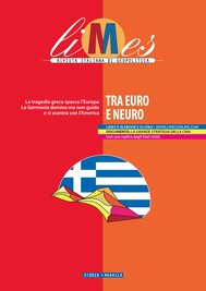 Limes - Tra euro e neuro - copertina