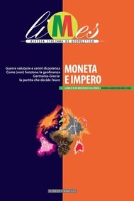 Limes - Moneta e impero - copertina