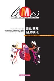 Limes - Le guerre islamiche - copertina
