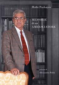 Memorie di un ambasciatore - copertina