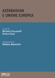 Azerbaigian e Unione Europea - copertina