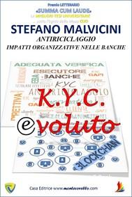ANTIRICICLAGGIO - IMPATTI ORGANIZZATIVI NELLE BANCHE - copertina
