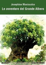 LE AVVENTURE DEL GRANDE ALBERO - copertina