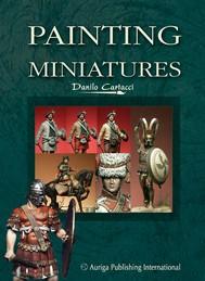 Painting Miniatures - copertina