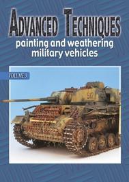 Advanced Techniques vol.3 - copertina