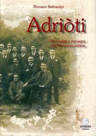 Adriòti - copertina