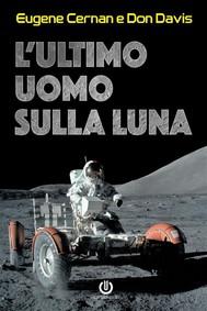 L'ultimo uomo sulla Luna - copertina