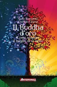 Il Buddha d'oro - copertina
