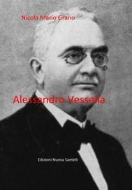 Alessandro Vessella - copertina