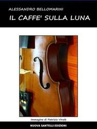 Il caffè sulla luna - copertina