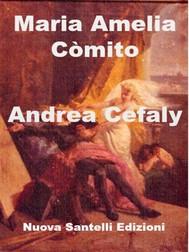 Andrea Cefaly - copertina