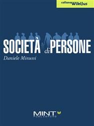 Società di persone - copertina