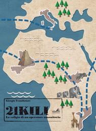 21KILI - La valigia di un operatore umanitario - copertina