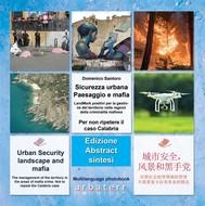 Abstract-Sicurezza Urbana Paesaggio e mafia, Abstract - copertina