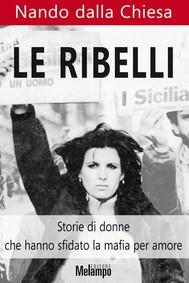 Le ribelli - copertina