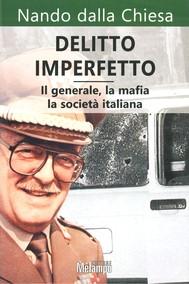 Delitto imperfetto - copertina
