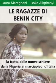 Le ragazze di Benin City - copertina