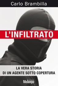 L'infiltrato - copertina