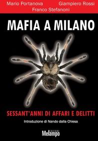 Mafia a Milano - Librerie.coop