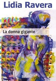 La donna gigante - copertina