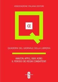 Amazon, Apple, B&N, Kobo. Il periodo dei regni combattenti - copertina