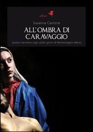All'ombra di Caravaggio - copertina
