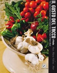 Il Gusto del Tacco - Recipes from Salento - copertina
