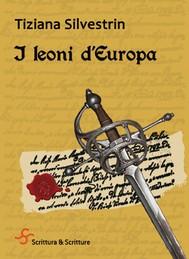 I leoni d'Europa - copertina