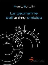 Le geometrie dell'animo omicida - copertina