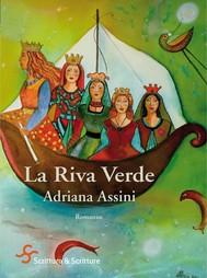 La Riva Verde - copertina