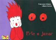 Eric e Janar - copertina