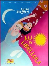 Ali di libellula - copertina