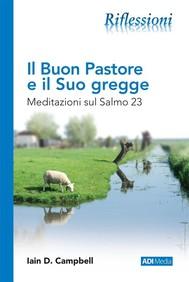 Il Buon Pastore e il Suo gregge - copertina