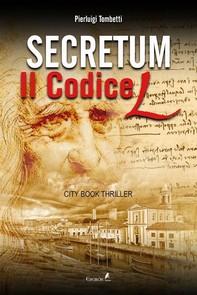 Secretum - Il codice L - Librerie.coop