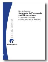 Sociologia dell'Economia e dell'Innovazione - Librerie.coop