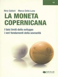 La moneta copernicana - copertina