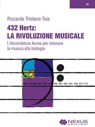432HZ - La rivoluzione musicale - copertina