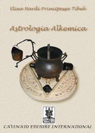 Astrologia alkemica - copertina