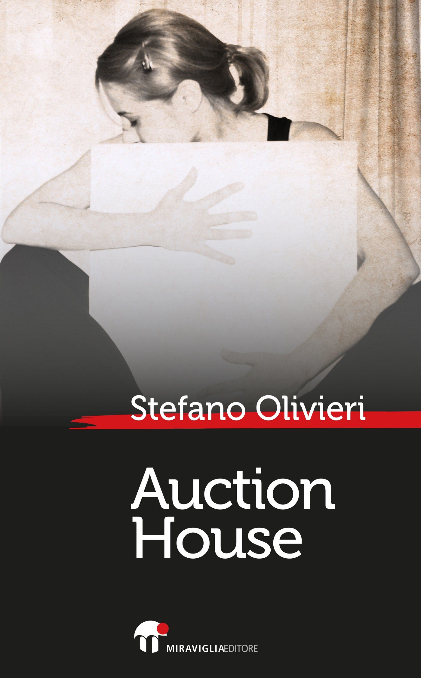 Auction House Cover