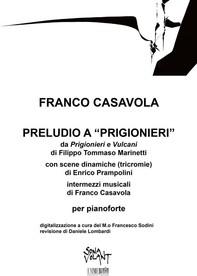 "Preludio a ""Prigionieri"" - Librerie.coop"