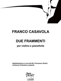 Due Frammenti - Librerie.coop