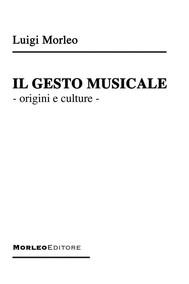 Il Gesto Musicale - copertina