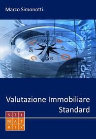 Valutazione Immobiliare Standard - copertina