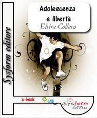 Adolescenza e libertà - copertina