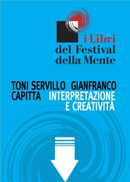 Interpretazione e creatività - copertina
